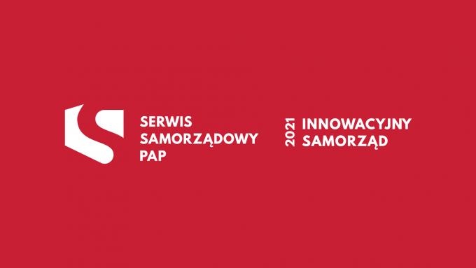 Innowacyjny Samorząd 2021