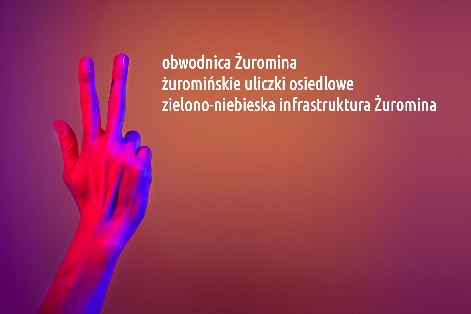 Inwestycje strategiczne dla Żuromina